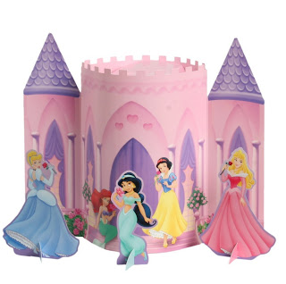 Disney-Princess-Fairy-Tale-Friends-Centerpiece