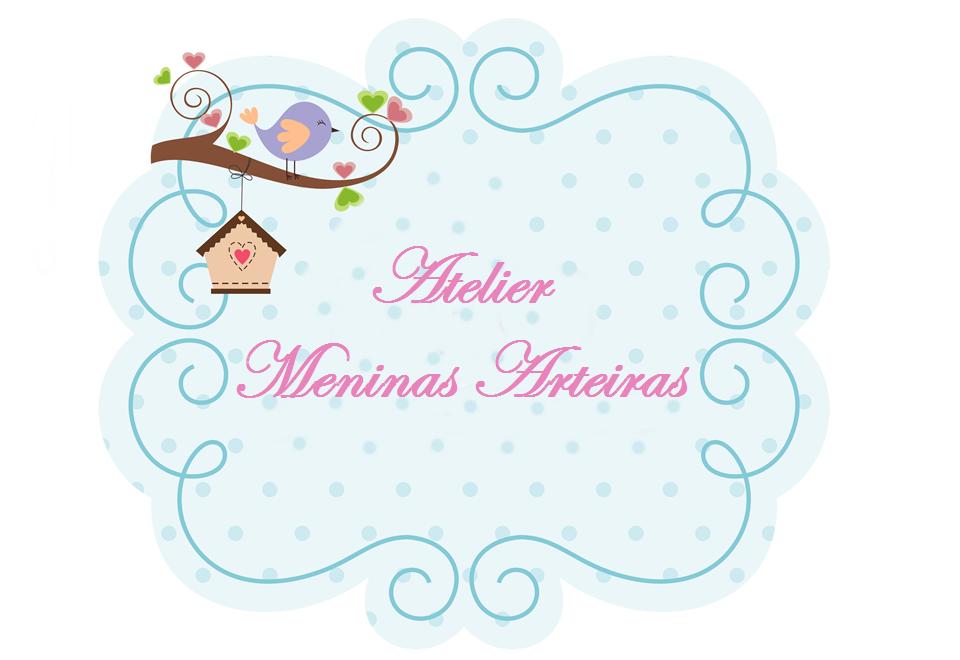 Atelier Meninas Arteiras