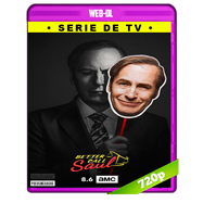 Better Call Saul Temporada 4 Completa WEB-DL 720p Audio Dual Latino-Ingles