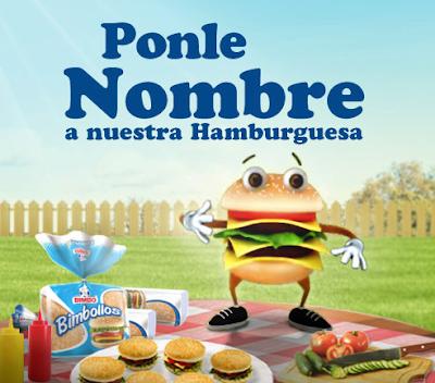 premio un iPod nano promocion Ponle el nombre a nuestra hamburguesa de Bimbollos Bimbo Mexico 2011