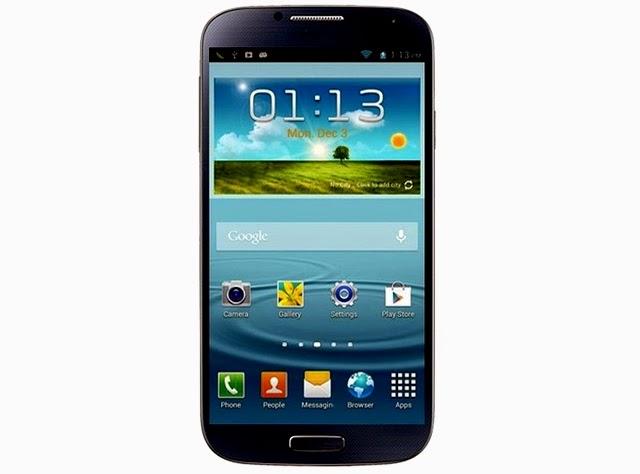 Samsung Clone Galaxy S4 (i9500)
