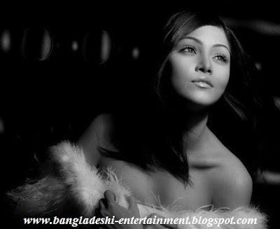 Bangladesh actress