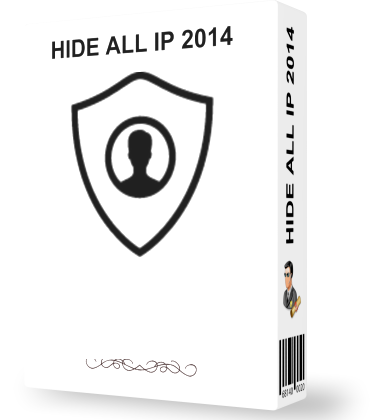 Hide All IP 4.12.2014 Crack life is here !  [ Latest ]
