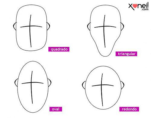 Tirinha Gordo Fresco: Cortes de cabelo que emagrecem para cada rosto
