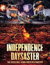 Independence Daysaster (2013) [Vose]