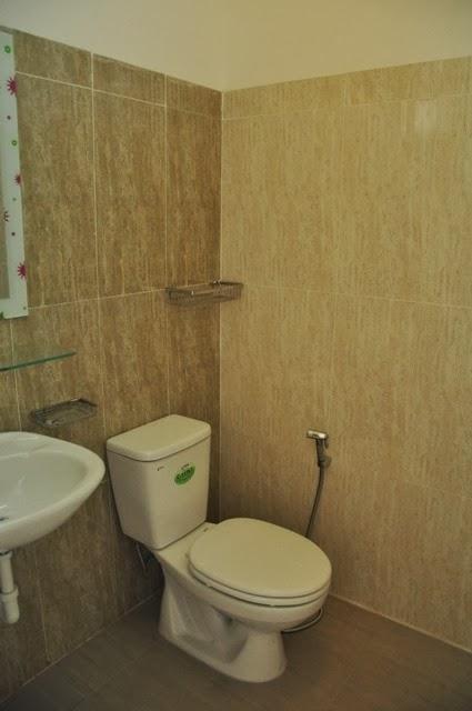 An Lộc 2 - nhà tắm