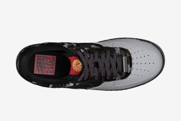 Nike Air Force 1 Premium CMFT YOTH QS