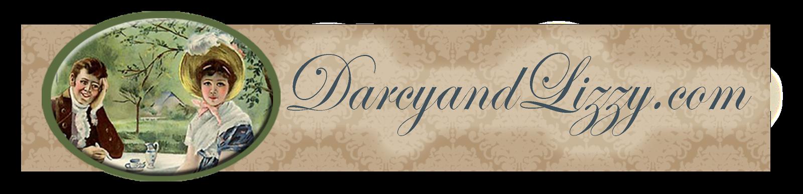 DarcyandLizzy.Com