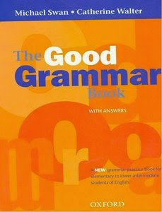 The Good Grammar Book (With Answers) Read Online Or Download