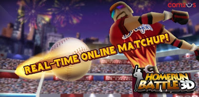 Homerun Battle 3D .APK 1.8.3 Android [Full] [Gratis]