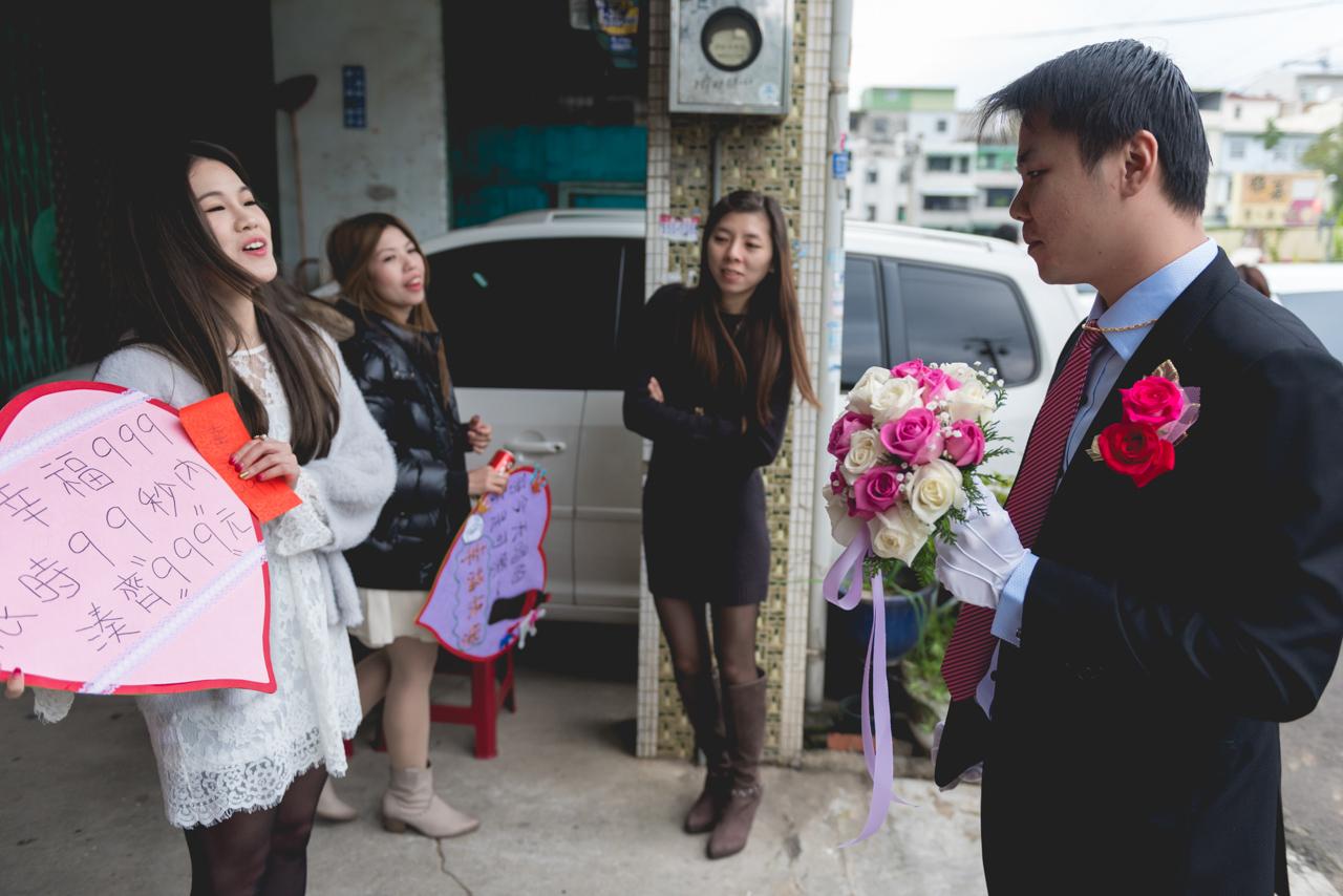 婚禮紀錄,小姜,婚攝,華麗雅緻,新竹
