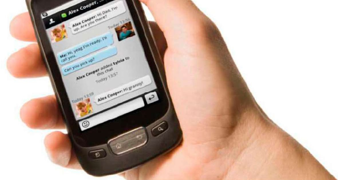 android users supposedly getting less iphone blackberry owners