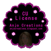 Free Cu License Anjo Creations