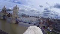 Assassin's Creed Syndicate eagle vision london bridge