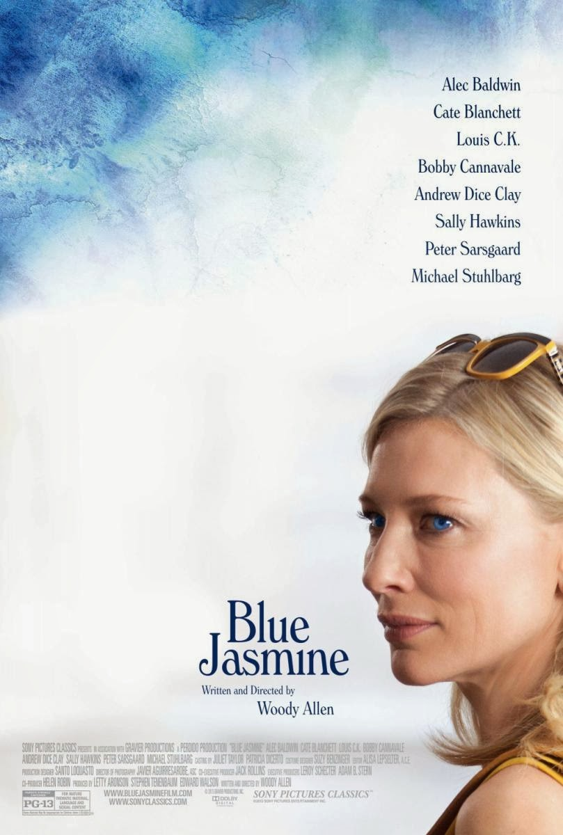 Blue Jasmine (Woody Allen, Estados Unidos)