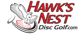 Hawks Nest Disc Golf