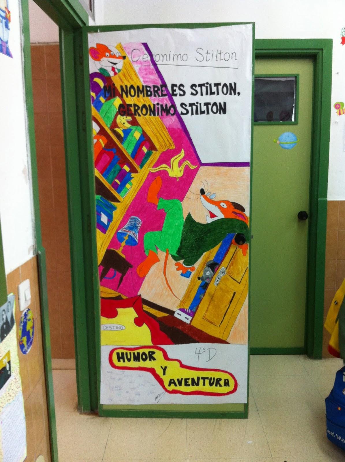 Colegio rio san pedro 4 primaria - Libros de decoracion ...