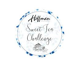 Sweet Tea Challenge