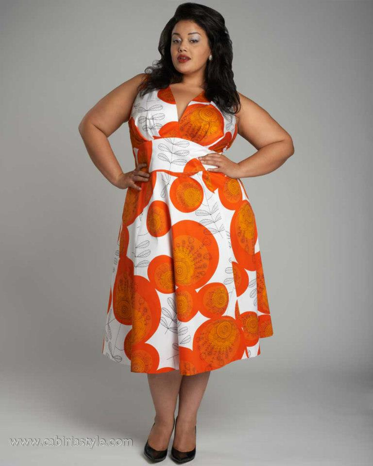 plus size dresses shops