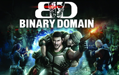 Download Binary Domain Part 1