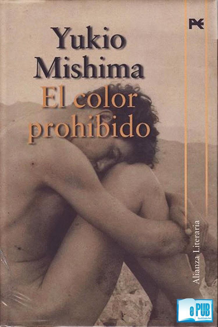 El+color+prohibi El color prohibido   Yukio Mishima