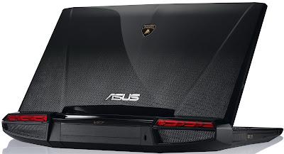 new ASUS Automobili Lamborghini VX7SX-DH71