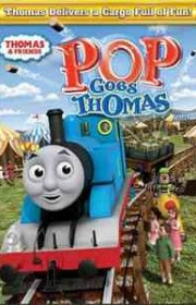 Ver Thomas And Friends: Pop Goes Thomas Online