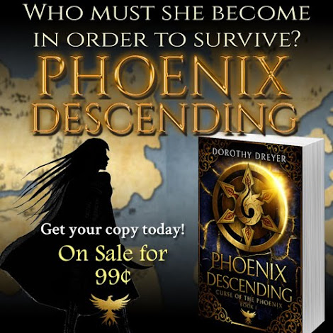 PHOENIX DESCENDING Sale!