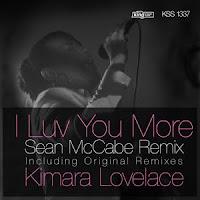 Kimara Lovelace I Luv You More
