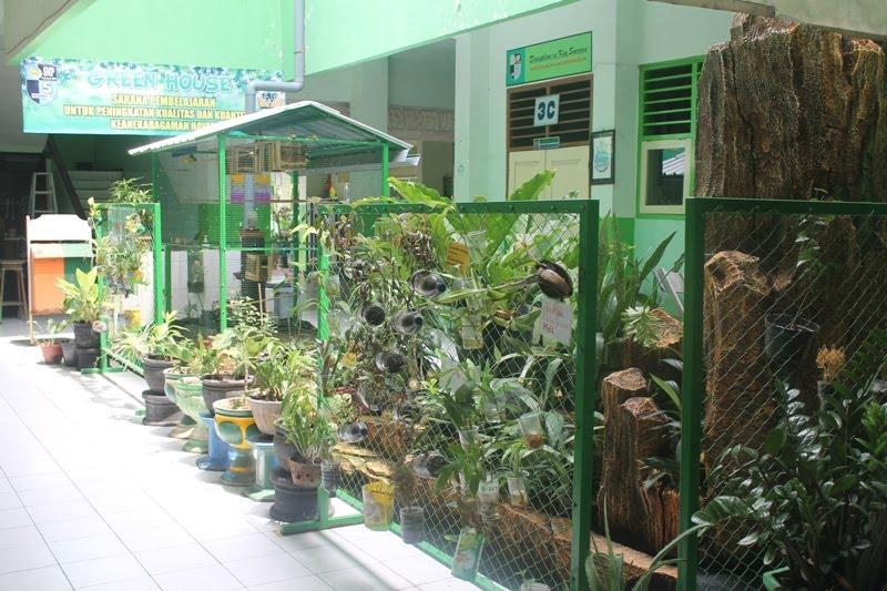 Taman Tengah