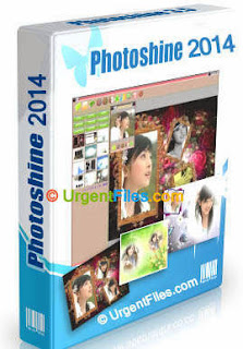 Photoshine 2014 Free Download Full version