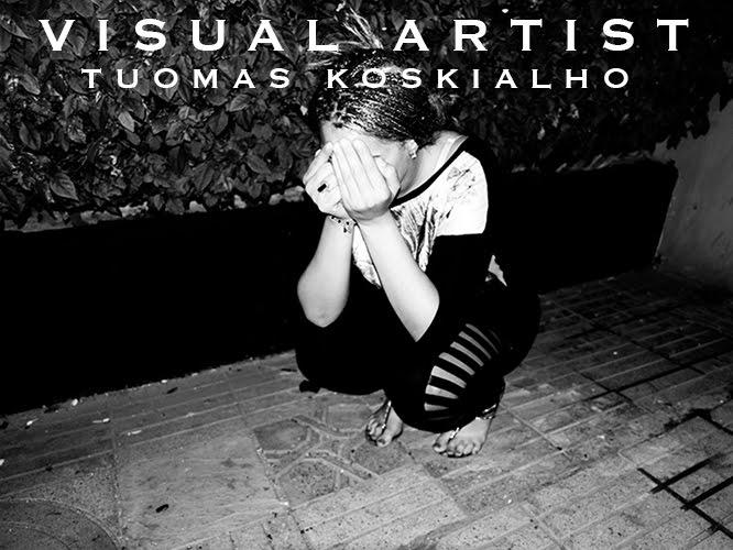 Tuomas Koskialho - portfolio