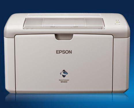 Download Epson Aculaser M1400