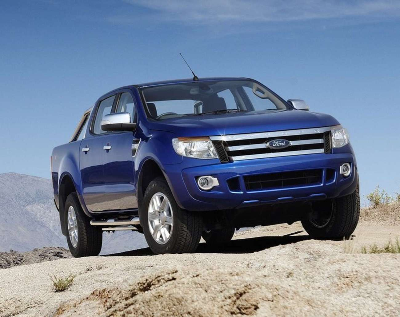 2012 ford ranger automotive todays. Black Bedroom Furniture Sets. Home Design Ideas