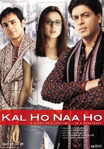 Kal Ho Naa Ho (2003) Movie Poster