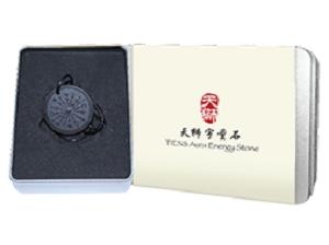 kalung aura tiens energy, tiens aura energy stone, kalung aura terbaik di dunia
