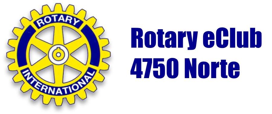 Rotary eClub 4750 Norte