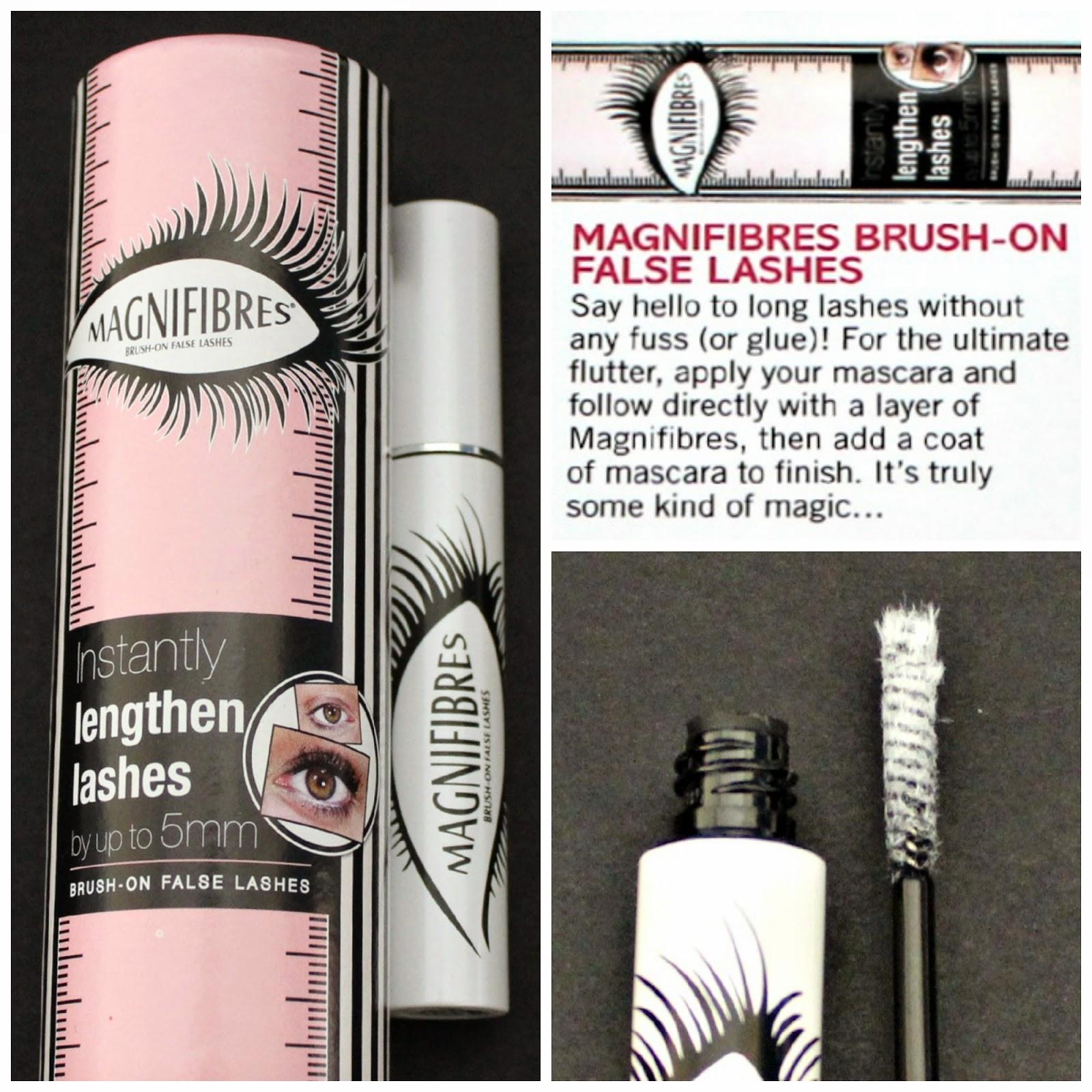 Magnifibres lashes