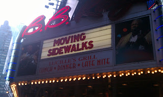 Moving Sidewalks