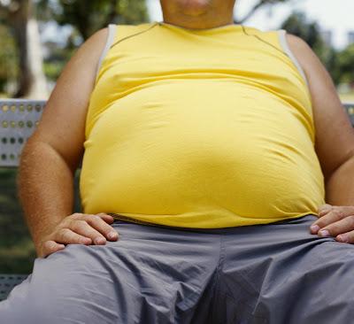 La obesidad es proporcional al colesterol