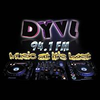 DYVL 94.1 Bogo City logo