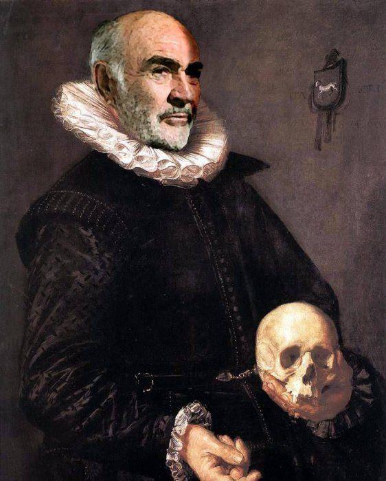 Self-portrait - Wikipedia