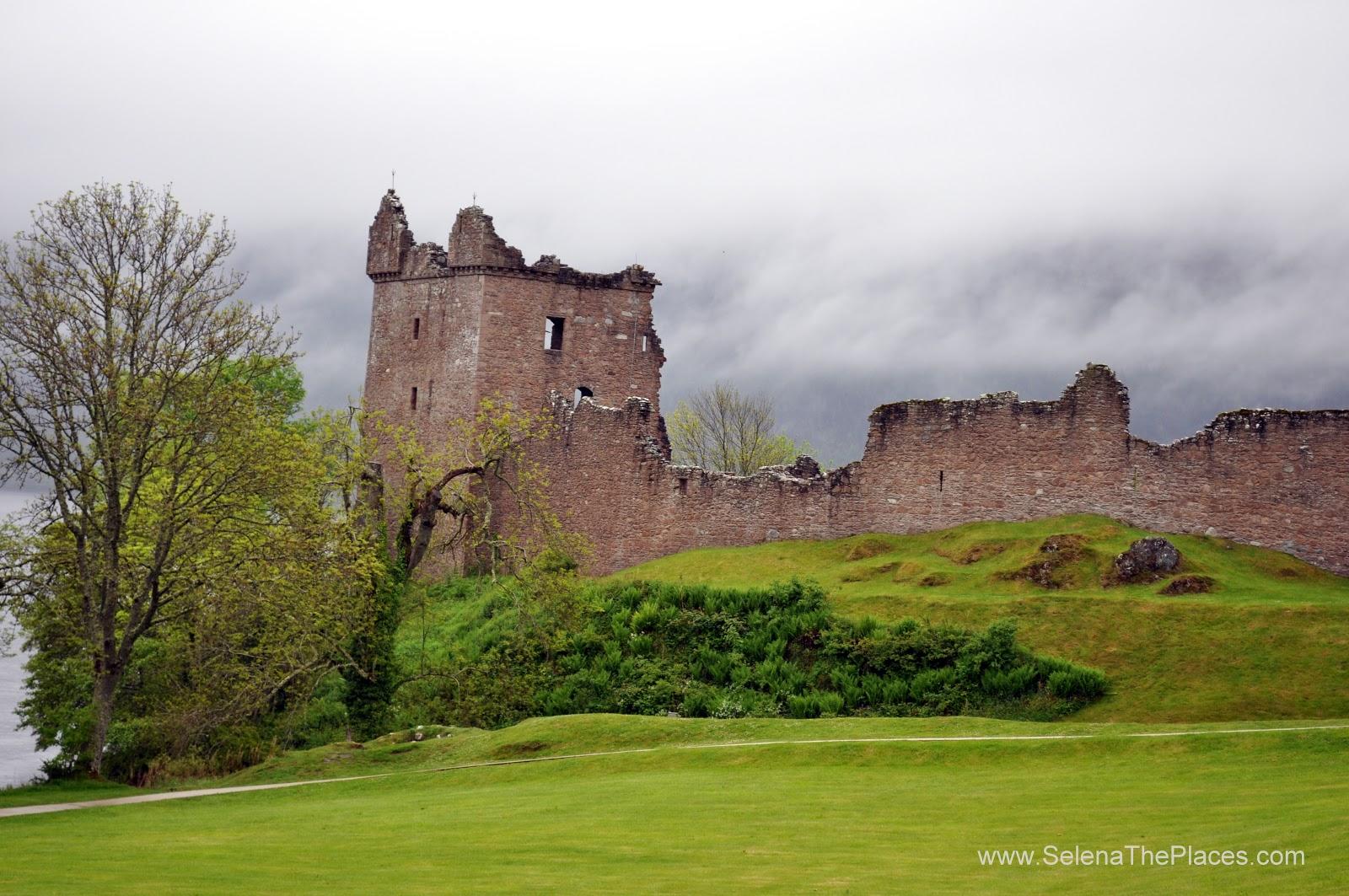 Our Scottish Road Trip