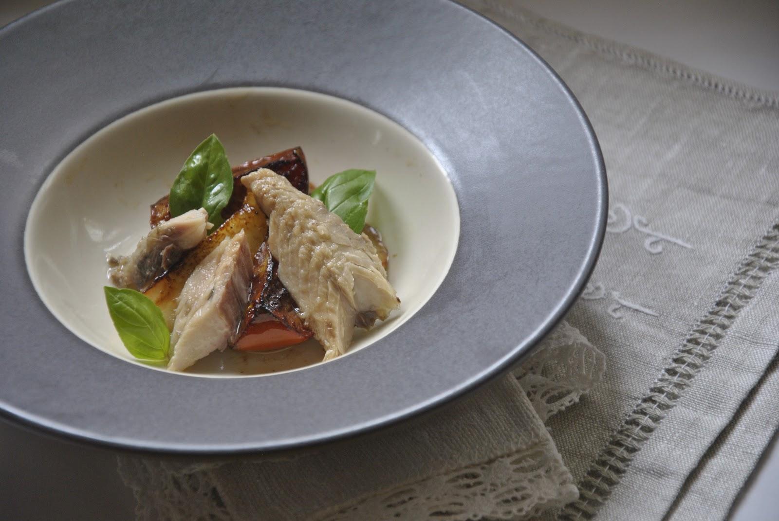 La cocina de cabriola kumateando for Cocina 5 ingredientes jamie