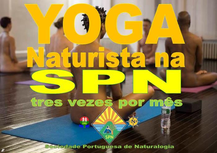Yoga Naturista