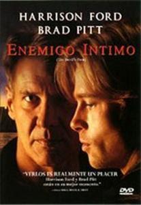 descargar Enemigo Intimo – DVDRIP LATINO