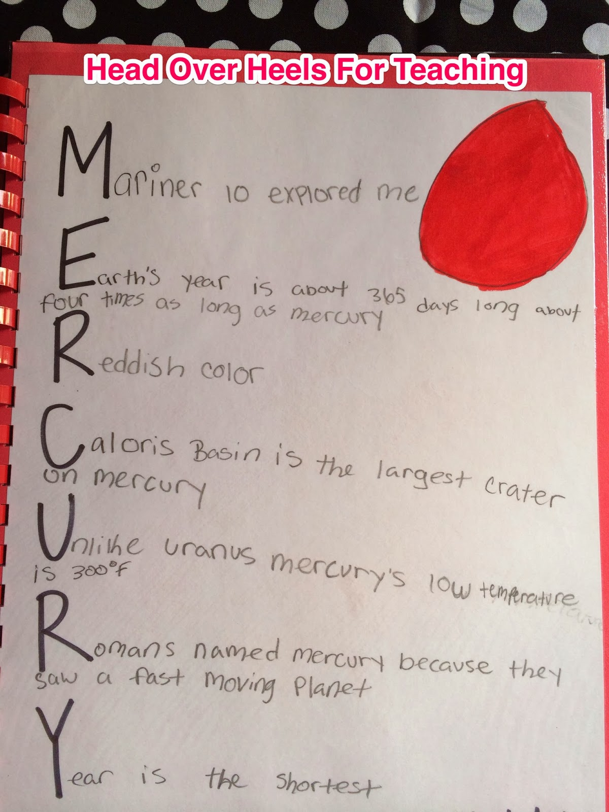 Planets On the Acrostic Poems (page 3) - Pics about space