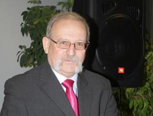 Trevor J. Dadson, Historiador, Universidad de Londres