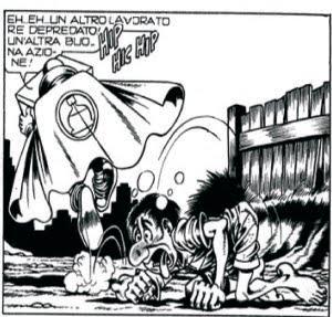 LE TOGHE DI SUPERCIUK
