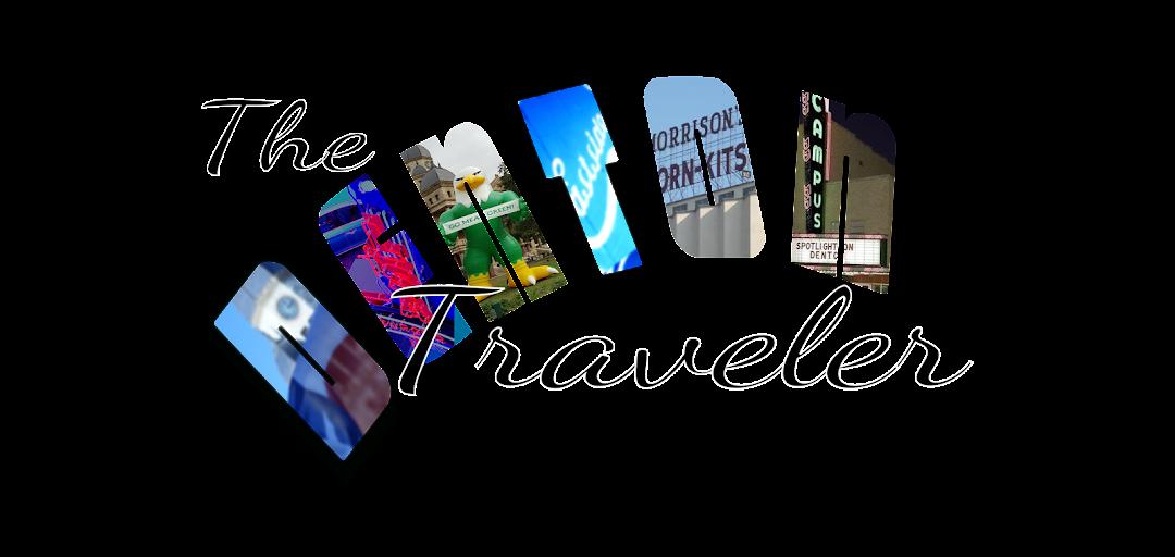 Denton Traveler